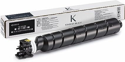 Kyocera Mita 1t02l70nl0 Original Toner Pack Of 1 Bürobedarf Schreibwaren