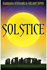 Solstice Kindle Edition