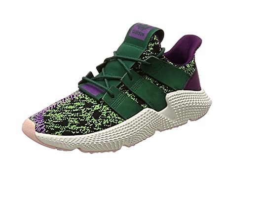 adidas Originals x Dragonball Z Prophere Cell, solar Green Collegiate Green core Black, 9,5