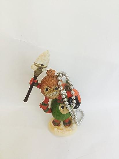 Amazon.com: Disney Moana kakamora Coco pirata llavero clave ...