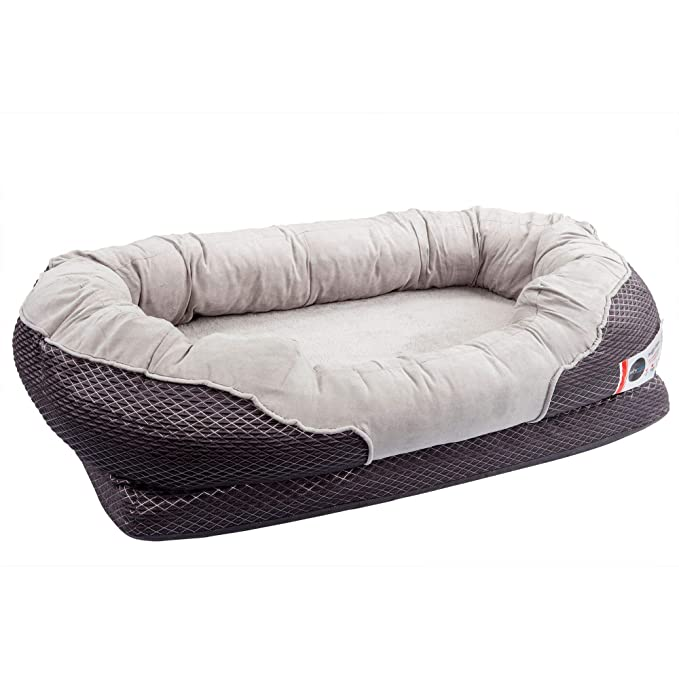 Tremendous The 25 Best Large Dog Beds Of 2019 Pup Life Today Inzonedesignstudio Interior Chair Design Inzonedesignstudiocom
