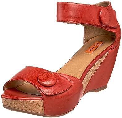 10ff51096b89 Miz Mooz Women s Yael Ankle-Strap Sandal