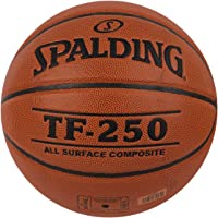 Spalding TF-250 Basket Topu All Surface TOPBSKSPA235 TOPBSKSPA143