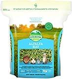 Petlife Oxbow Alfalfa Hay for Small Pet, 425 g
