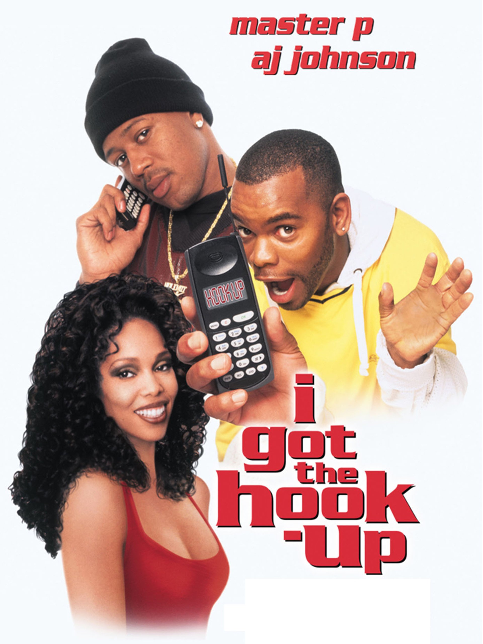 watch i got the hook up 123movies