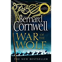 War Of The Wolf 11 (The Last Kingdom