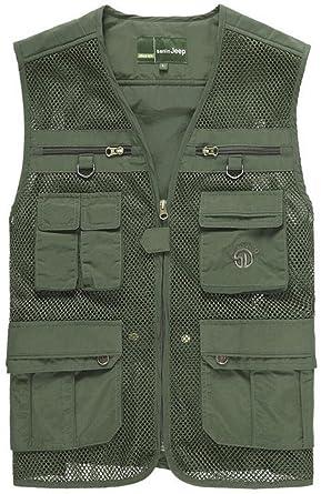 Work Trade Quality Mens Warm Outdoor Padded Bodywarmer Gilet Body Warmer Vest