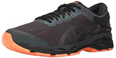 4bc49d46 ASICS Mens Gel-Kayano 24 Lite-Show Running Shoe