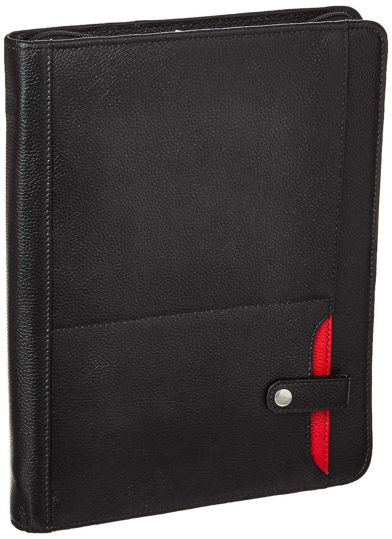 536eb91eb4e5 Amazon.com : Genuine Leather Portfolio Case Professional Office ...