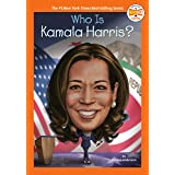 Who Is Kamala Harris? (Who HQ NOW)