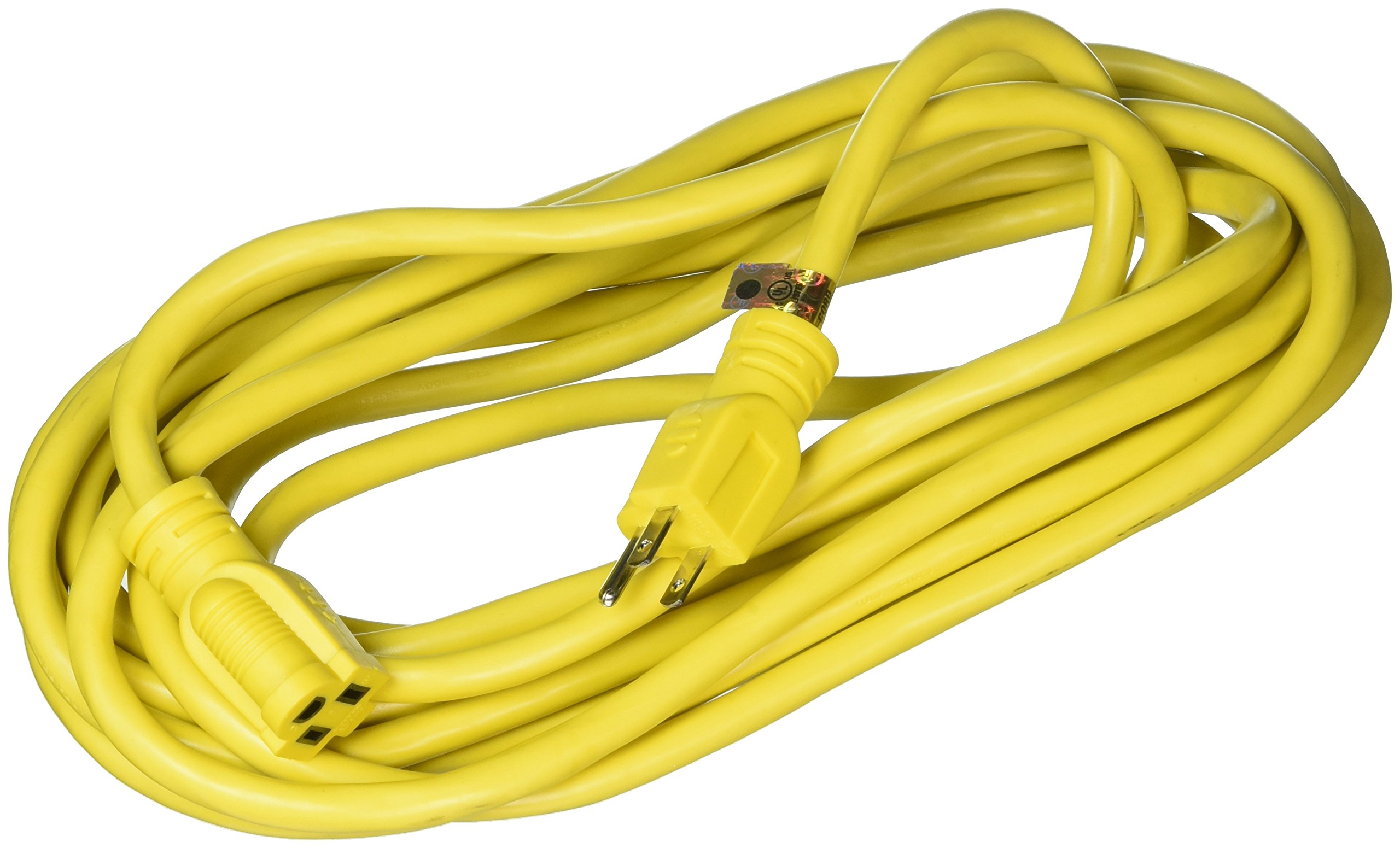 Cal Hawk Tools CEC1225 Outdoor Extension Cord