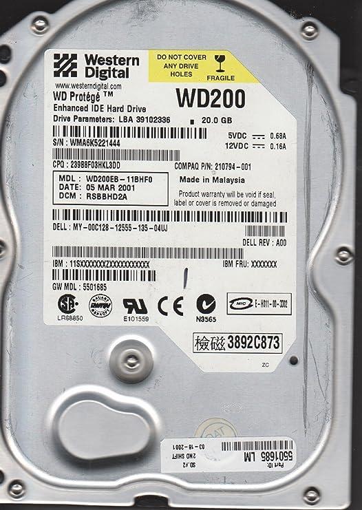 210794-001 Compaq 210794-001 COMPAQ 210794-001