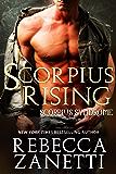Scorpius Rising (The Scorpius Syndrome Book 4)