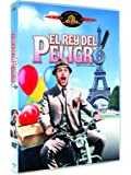 El Rey Del Peligro [DVD]