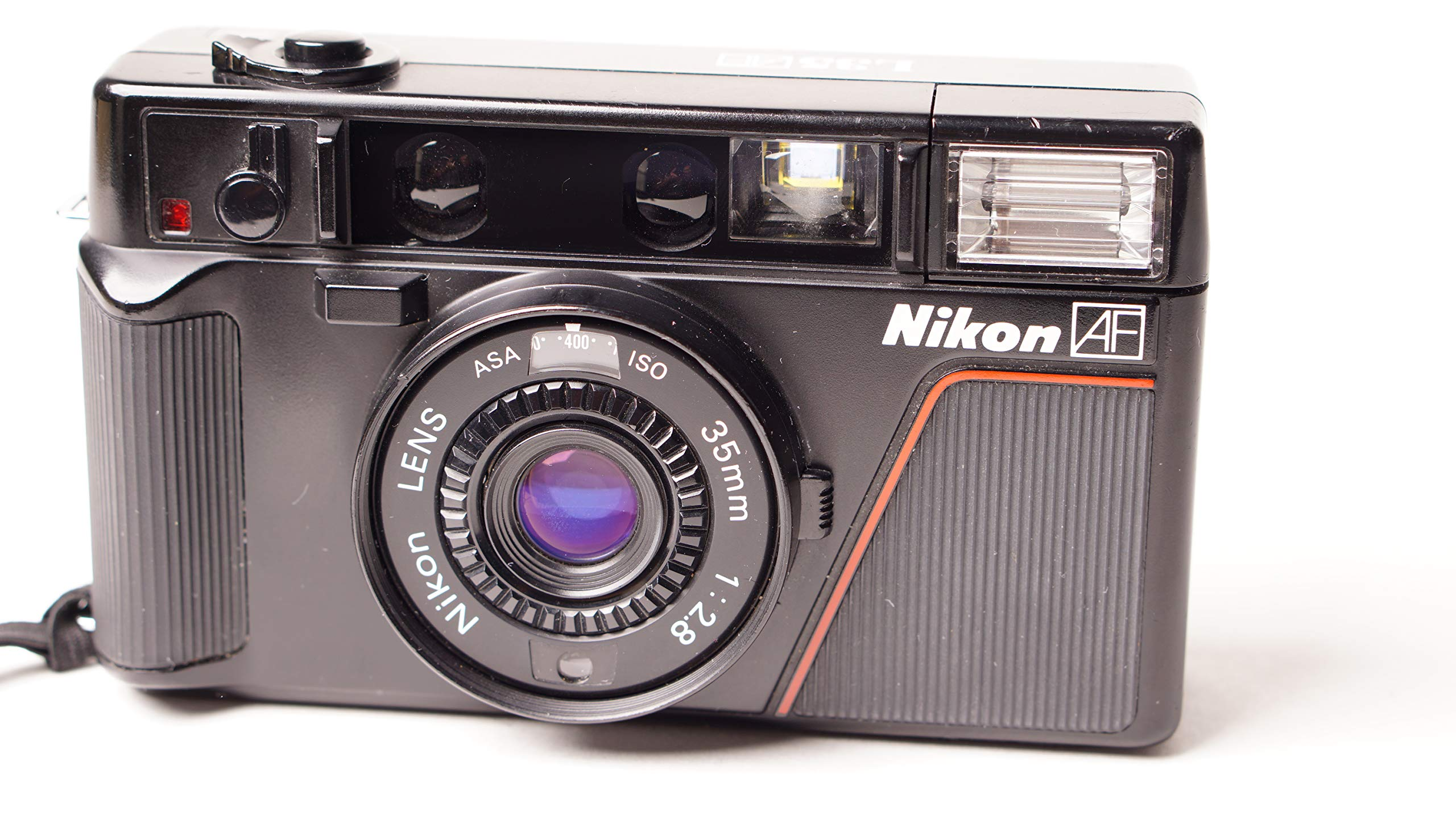 Best Point and Shoot Camera Under $100