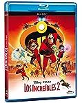 Los Increíbles 2 [Blu-ray]