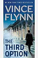 The Third Option (A Mitch Rapp Novel Book 2) Kindle Edition