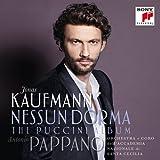 Nessun dorma - The Puccini Album (Deluxe Edition mit Bonus-DVD)