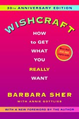 Wishcraft: How to Get What You Really Want Paperback