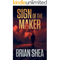 Sign of the Maker (Boston Crime Thriller Book 4)