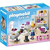 Playmobil 5487 City Life Shopping Centre Beauty Salon