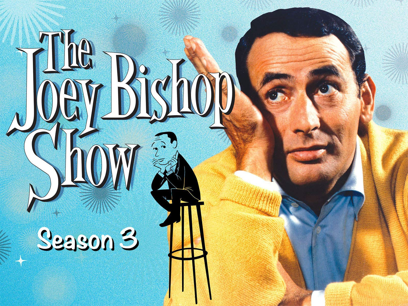 Watch The Joey Bishop Show
