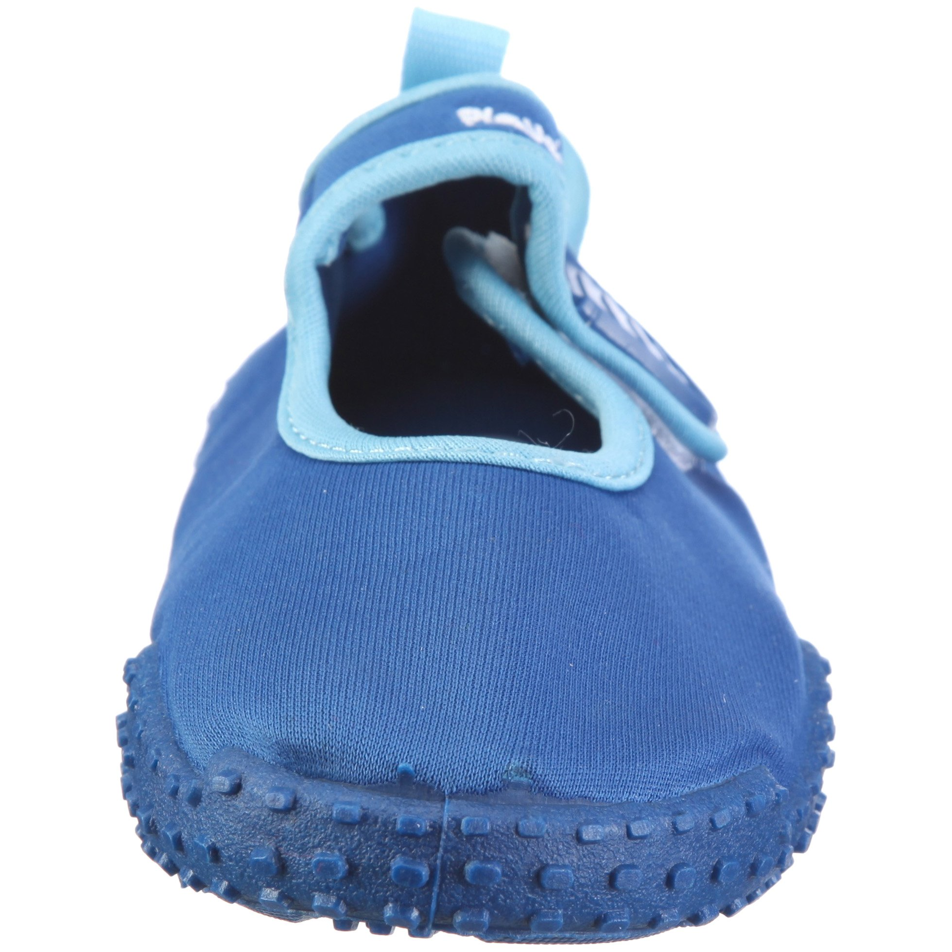 Playshoes Children's Aqua Beach Water Shoes (11.5 M US Little Kid, Blue) by Playshoes (Image #4)