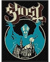 Ghost-Opus eponymous [Patch/parche, tejida] [SP2624]