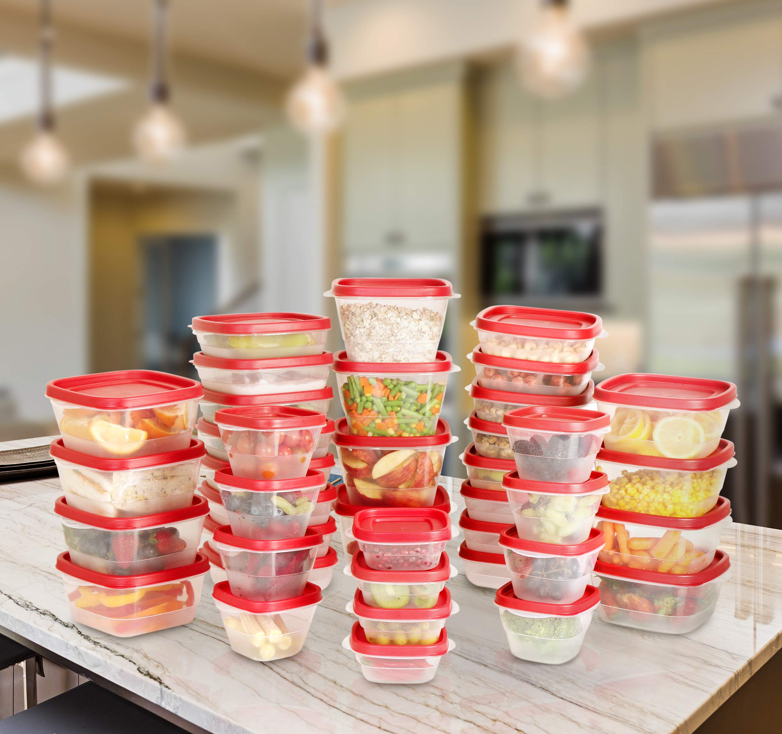 Utopia Kitchen Plastic Food Storage Containers with Lids [40 Pack] by Utopia Kitchen (Image #8)