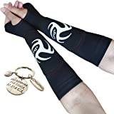 Kids Volleyball Padded Arm Sleeves for Girls and Boys | Reduce Forearm Pain and Indicate Perfect Spot to Hit The Ball…