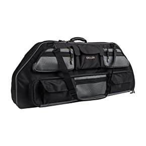 Allen Gear Fit X Compound Bow Case
