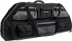 Black Gear Fit X Fits Compound Bows case