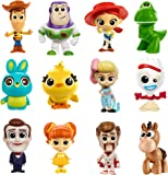 Minis Toy Story 4 Mystery Pack