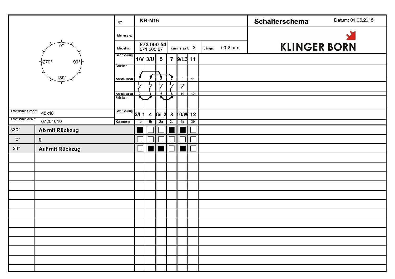 Fein 3 Poliger Schalter Schaltplan Fotos - Der Schaltplan - triangre ...