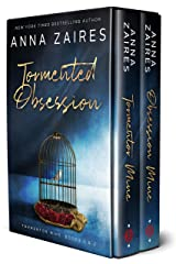 Tormented Obsession Kindle Edition