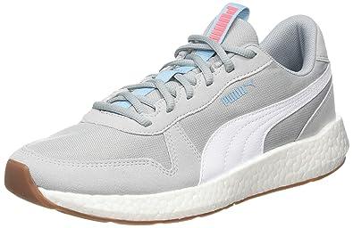 PUMA Women's Nrgy Neko Retro WNS Running Shoes: Amazon.co.uk