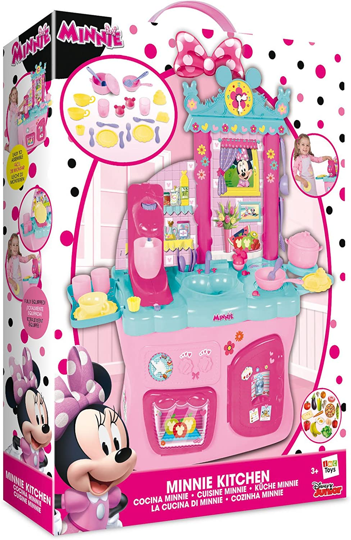 Minnie Mouse 17MI17 - Küchenspielzeug - Küche