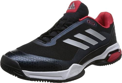 chaussure de tennis adidas barricade homme