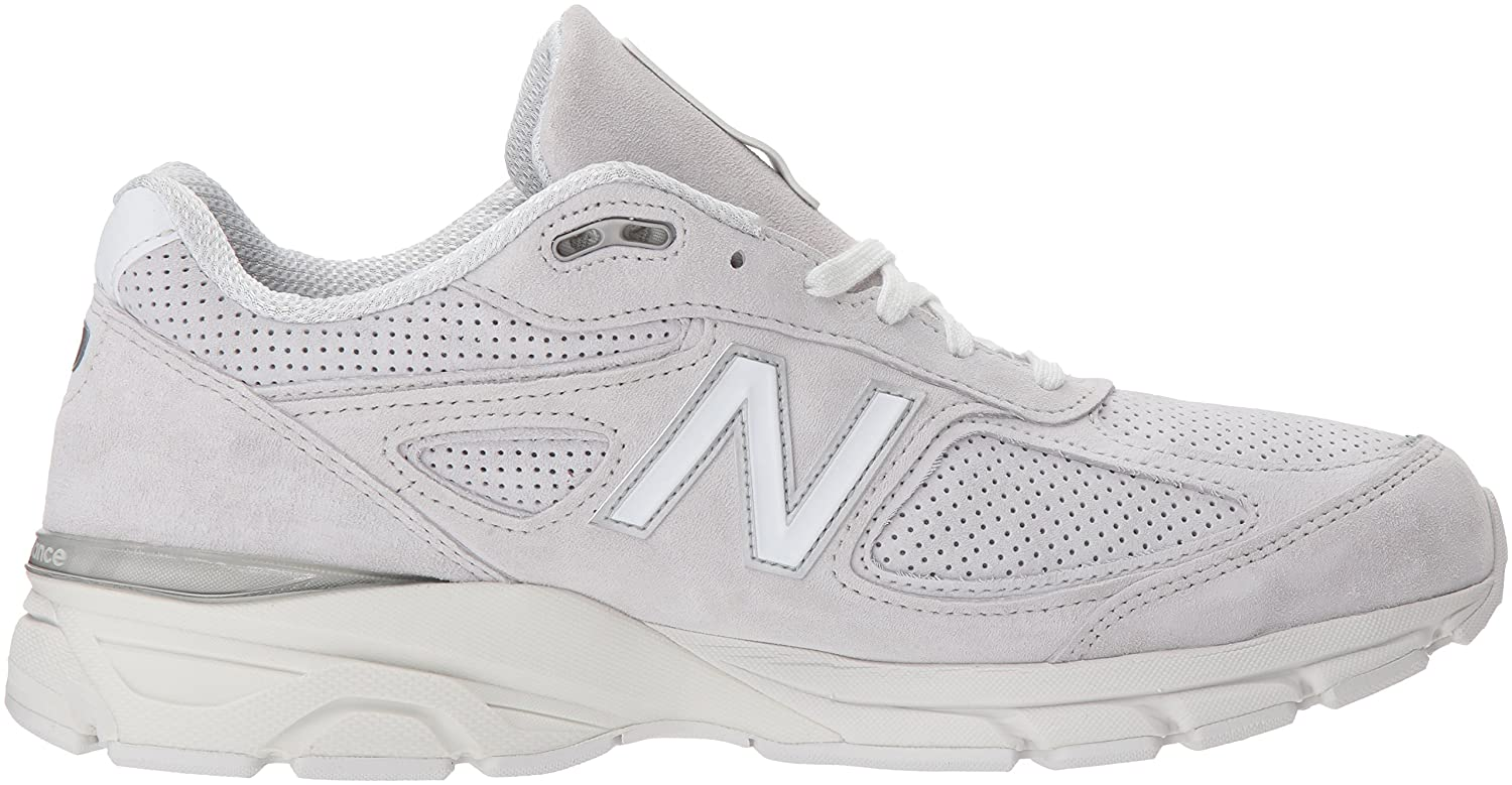 New-Balance-990-990v4-Classicc-Retro-Fashion-Sneaker-Made-in-USA thumbnail 14