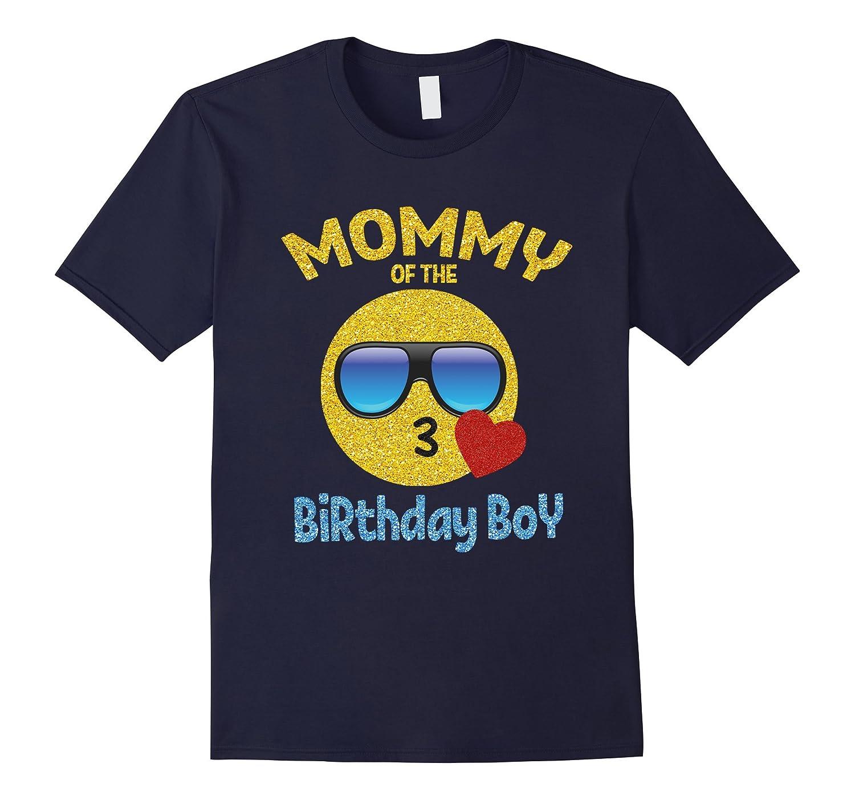 Birthday Boy Emoji Shirt Medium-Awarplus