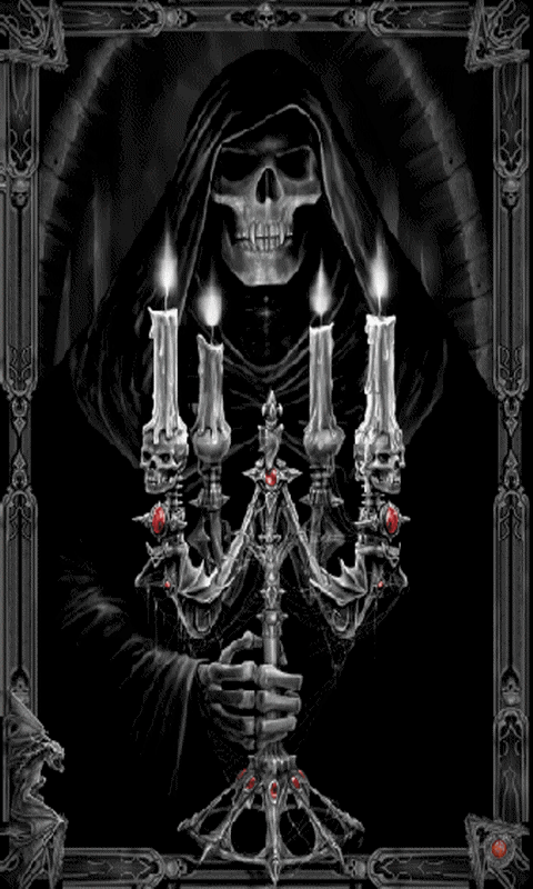 Wallpapers Collection «Grim Reaper