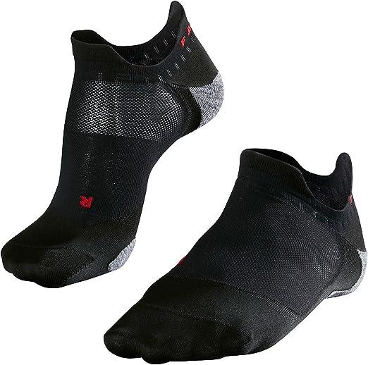 FALKE Mens Ru5 Inviible Run Sock