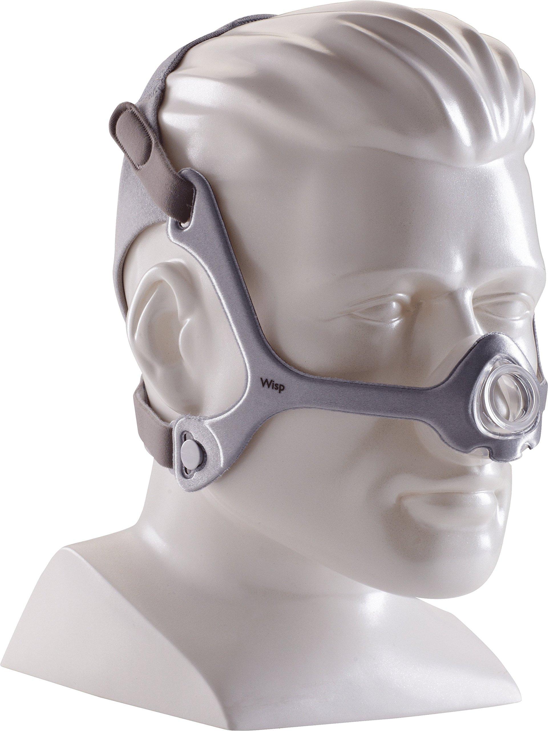 Wisp Replacement Headgear