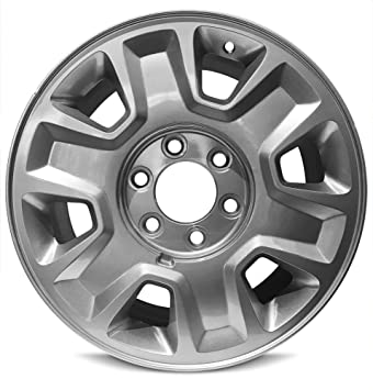 Amazon Com New 17 Inch Ford F150 Replacement Alloy Wheel Rim 17x7 5
