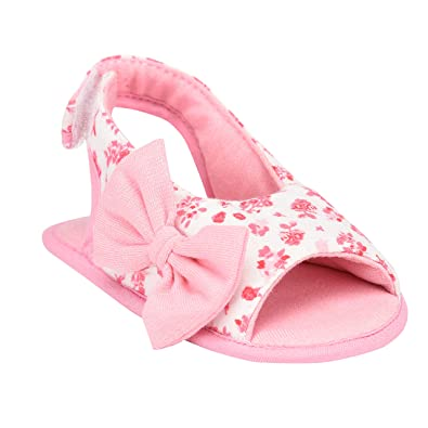 0ef9ef70e155a Laughing Girls Clothing Baby Girls Slippers