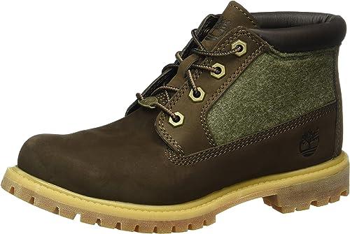 Timberland Damen Nellie Double FL Chukka Boots