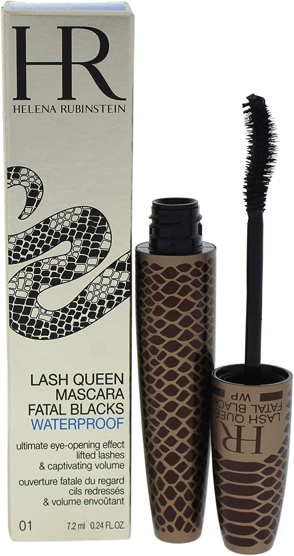 Helena Rubinstein Lash Queen Fatal Blacks Wp Mascara #01-Magnetic Black 7.2 ml