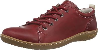 Birkenstock Islay Damen, Derby Femme: : Chaussures