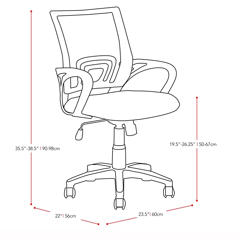 Office Chair Drawing Learn How To Draw An Furniture
