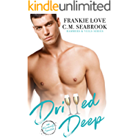 Drilled Deep (Hammers and Veils Book 4)